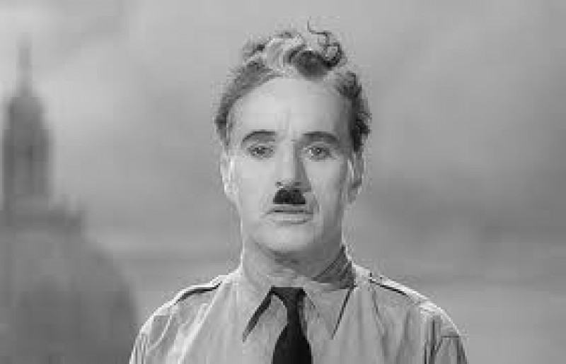 VIDEO Un discurs exceptional – Charlie Chaplin in Dictatorul (1940)
