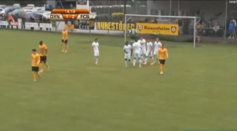 VIDEO: Vezi cele 11 goluri marcate de FC Botosani in Austria! Super-executie Danci si gol de la mijlocul terenului primit de botosaneni!