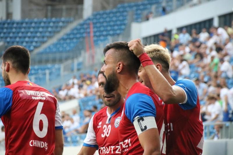 VIDEO: Victorie mare! FC Botoșani o învinge pe CSU Craiova, după un meci mare!