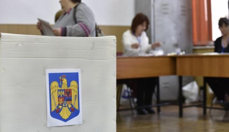VIDEO: Zece incidente electorale în Botoșani. Fraudă la vot și fals în înscrisuri, anchetate de Poliție