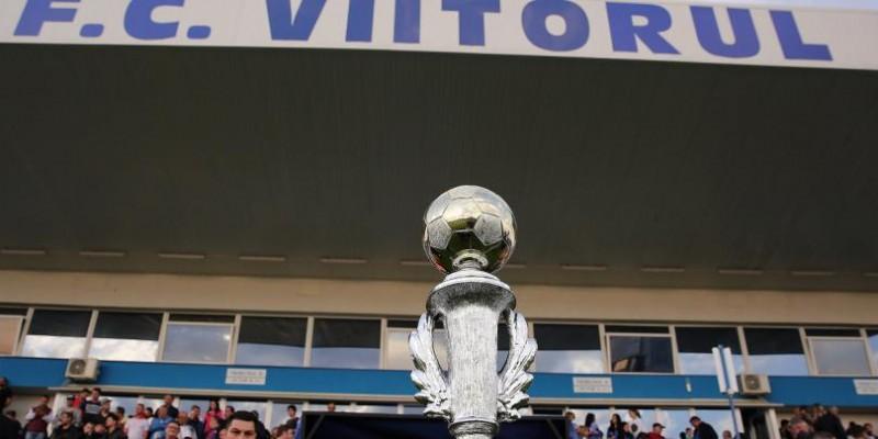 Viitorul Constanta este noua CAMPIOANA a Romaniei, la fotbal!