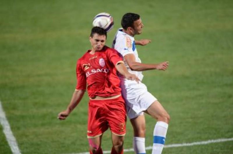 Viitorul Constanta-FC Botosani: 0-0!