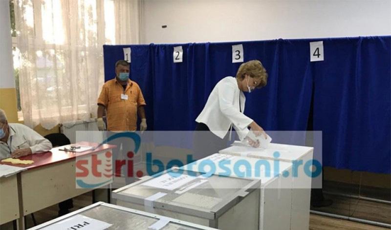 Viitorul județului Botoșani va fi decis de Pro România