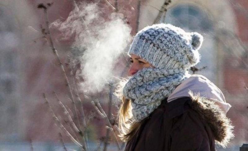 Vine frig năprasnic! Anunț de la meteorologi!