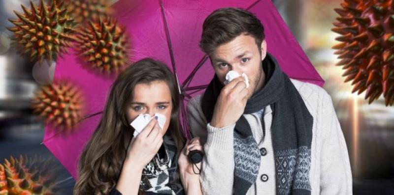 Vine frigul: Sfaturi pentru prevenirea racelii si a gripei