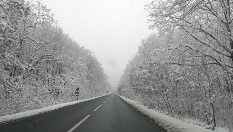 Vine gerul Bobotezei: Vreme deosebit de rece în următoarea săptămână