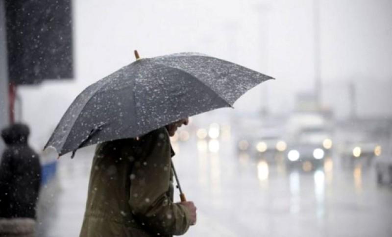 Vine iarna iar temperaturile încep să scadă în toată Moldova