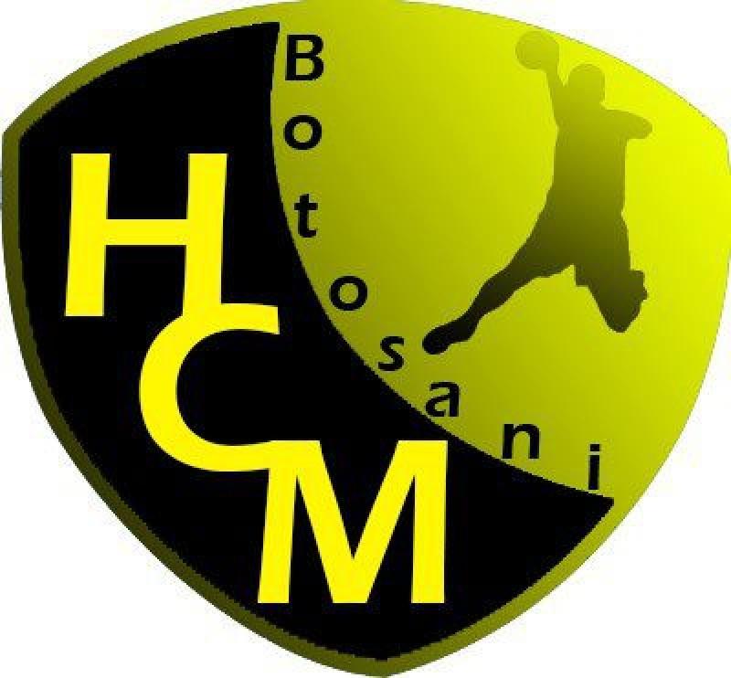 Vineri, ora 11.00: HCM Botosani joaca cu Universitas Iasi