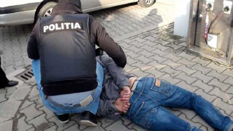 Violator în serie din Botoșani, extrădat din Italia și arestat la Suceava
