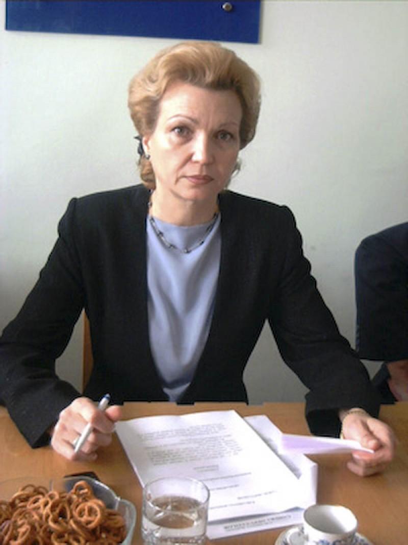 Viorica Afrasanei va fi instalata, maine, la Prefectura! Vasile Halasanu mai asteapta!
