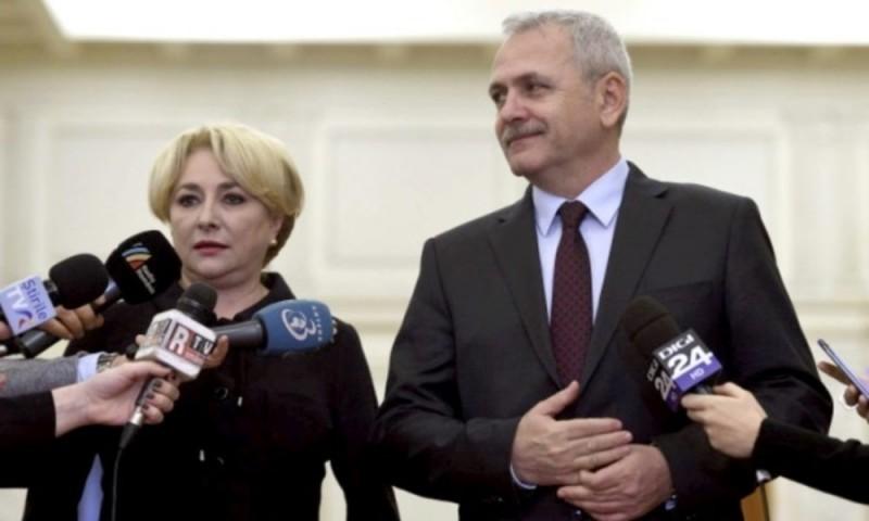 Viorica Dăncilă NU intenţionează să demisioneze din funcţia de premier al României!