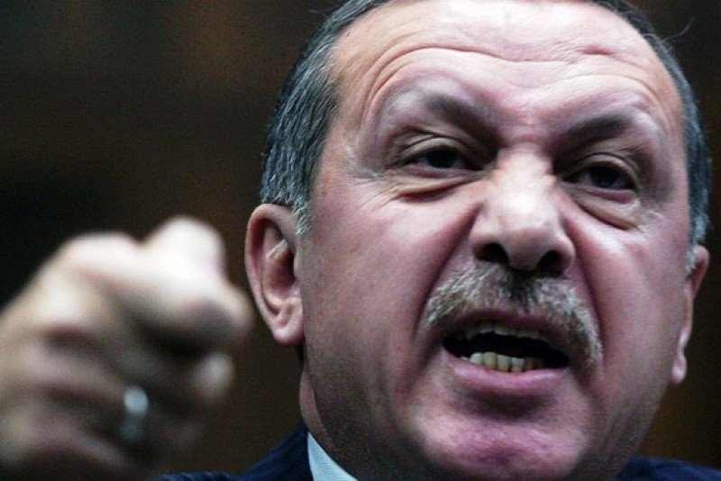 """Visul lui Erdogan: """"Turcii vor cuceri Europa făcând copii"""""""
