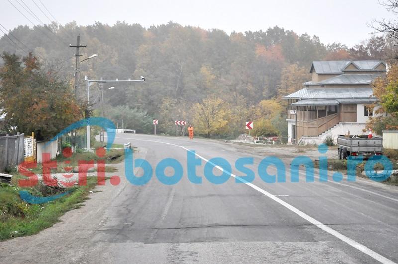 Visuri mărețe: Șosea de centură care să lege cele două drumuri europene din județul Botoșani