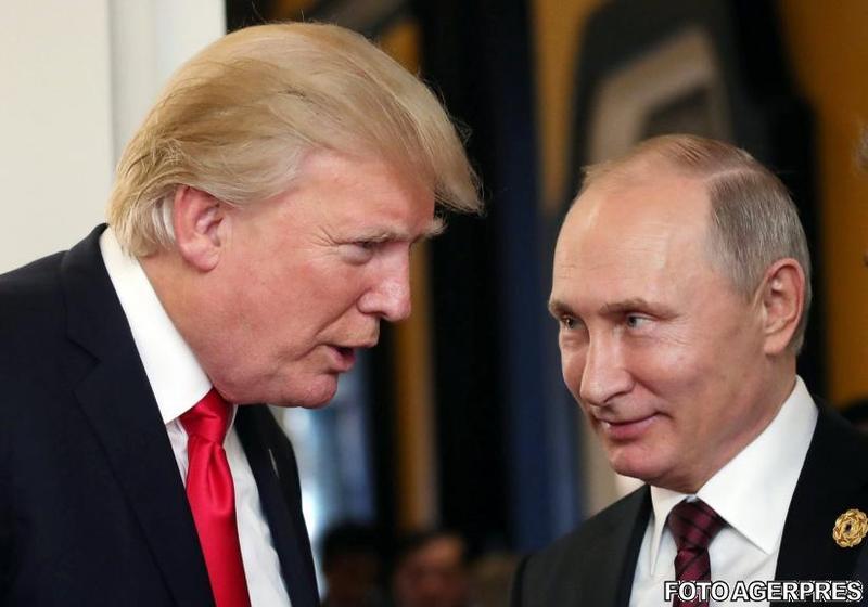 Vladimir Putin îi liniștește pe ruși: În caz de atac nuclear, vom merge în Rai