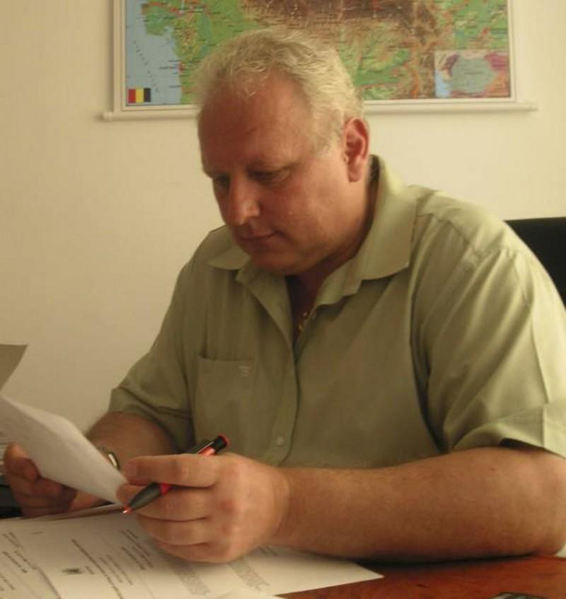 Vladimir Rizac lasa Botosanii pentru Bucuresti