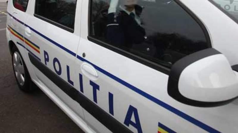 Voiajori din Cluj și Mureș, prinși de polițiști în timp ce încercau să vândă botoșănenilor covoare şi perdele fără documente legale!