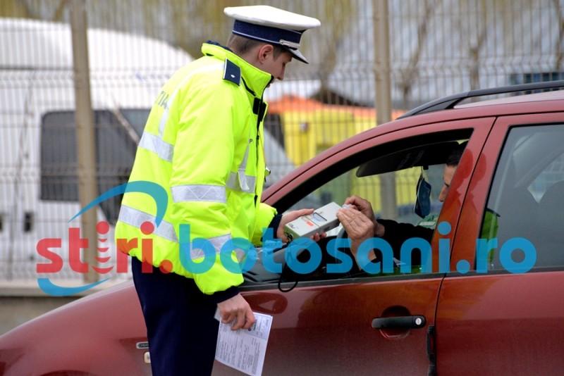 Volanul şi alcoolul, cea mai periculoasă combinaţie a şoferilor!