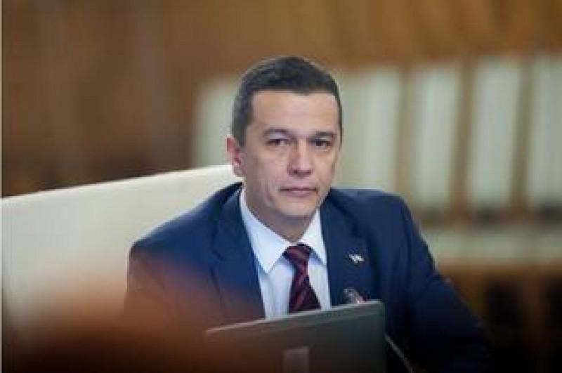 Vom intra in februarie fara buget adoptat: Grindeanu nu s-a inteles cu Iohannis