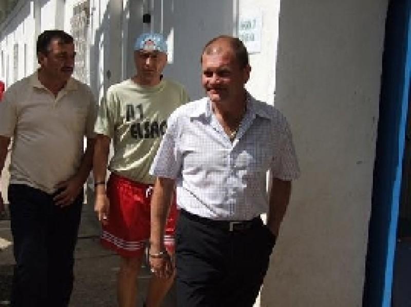 Vor în sferturile Cupei României