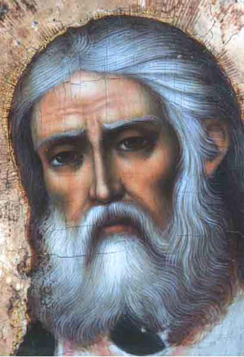 VORBA BUNĂ, de la Sfântul Serafim de Sarov