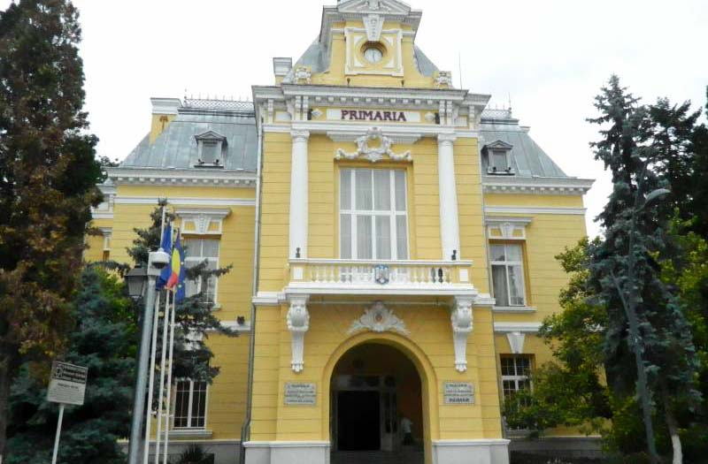 Vot pe repede înainte în Consiliul Local de la Botoșani