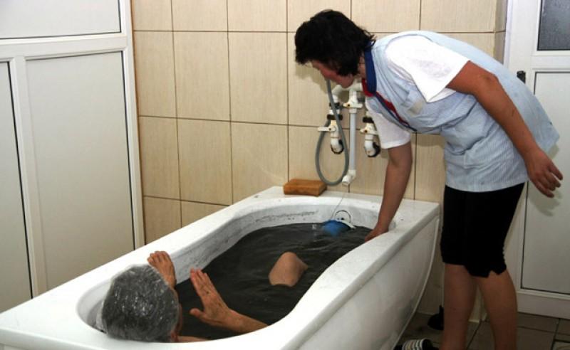 Vouchere de vacanţă speciale pentru pensionarii care merg la tratament în stațiunile balneo-climaterice