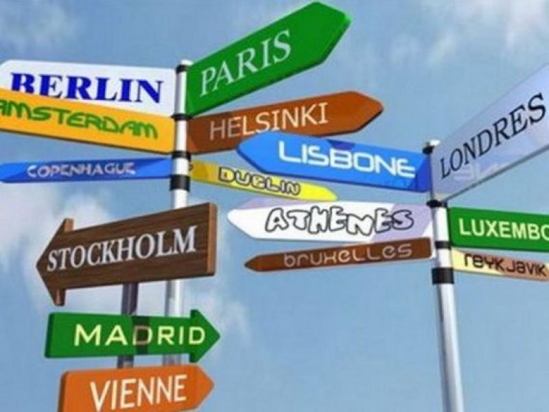 Vrei să lucrezi peste graniță? 1384 de locuri de muncă vacante în rețeaua EURES!