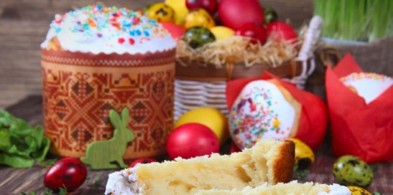 Vrei să te bucuri de sărbători? Ai grijă CE și CUM mănânci de Paști!