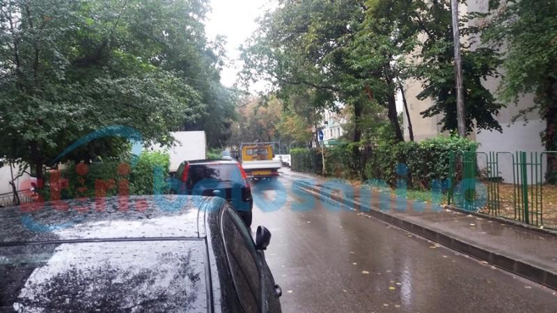 Vreme bună urmată de ploi! Estimări meteorologice pentru următoarele zile