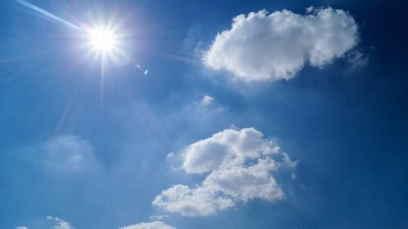 Vreme deosebit de caldă pentru sfârşitul lunii mai!