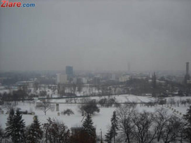 Vreme geroasă în weekend! Câte grade sunt la Botoșani!