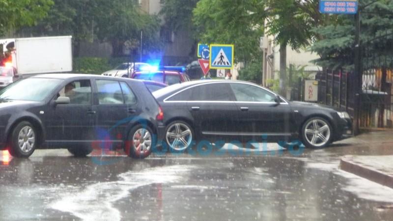 """Vreme ploioasă în întreaga țară. Botoșani și Iași, singurele județe rămase """"verzi"""" din Moldova (foto)"""