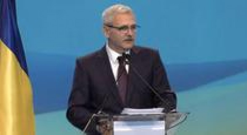 Vreti sa mai fiu presedintele vostru?, i-a intrebat Dragnea pe delegatii PSD
