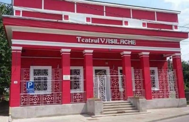 Week-end de poveste la Teatrul Vasilache