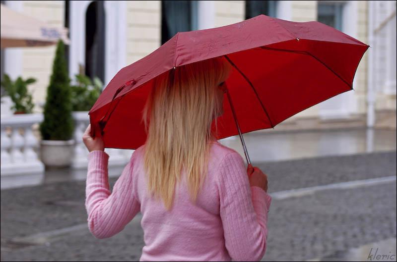 Weekend cu bruma si ploi