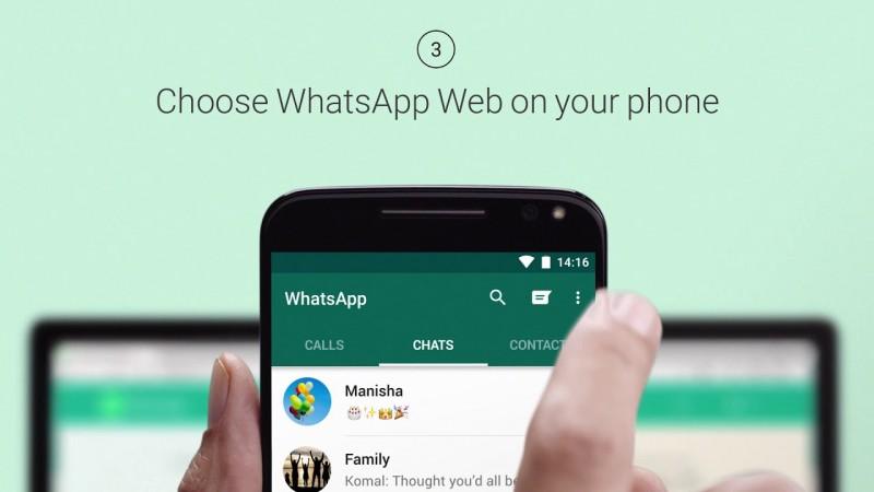 WhatsApp Web ar putea fi compromis. O vulnerabilitate ar permite accesarea fişierelor private ale utilizatorilor