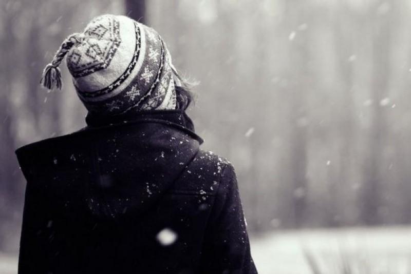 Zăpadă, ceață și temperaturi negative pentru zilele care urmează!