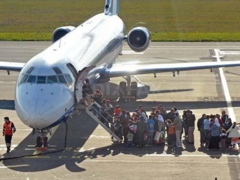 Zborurile din și spre Marea Britanie vor fi reluate începând de luni