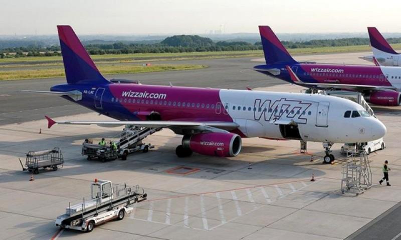 Zborurile Wizz Air rămân suspendate până pe 16 iunie către Marea Britanie, Italia, Spania, Germania și alte patru țări