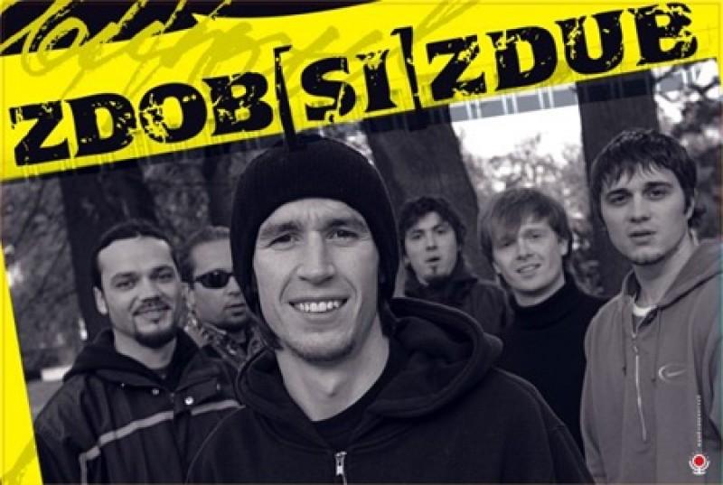 Zdob si Zdub, in direct pe Live Botosani! Vezi cine urca pe scena sambata seara!