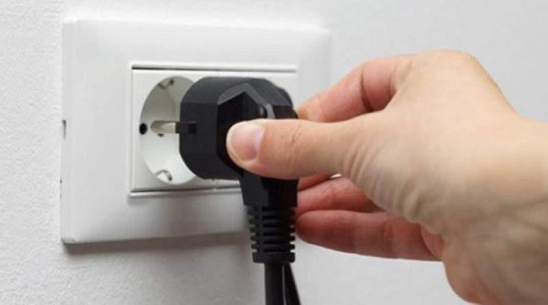Zece localități nu vor avea astăzi curent electric