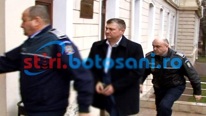 Zi de 13 cu ghinion! Florin Ţurcanu şi socrul său, TRIMIŞI ÎN JUDECATĂ de DNA!