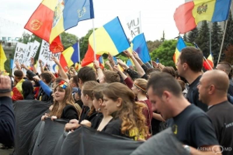 Zi de doliu în Chişinău VIDEO Tudor Gheorghe