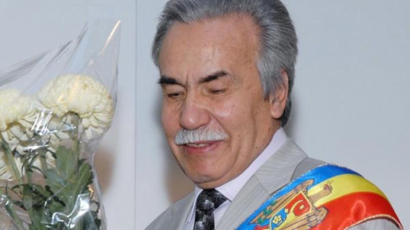 Zi de doliu national, sambata, in R.Moldova, in memoria lui Dumitru Matcovschi