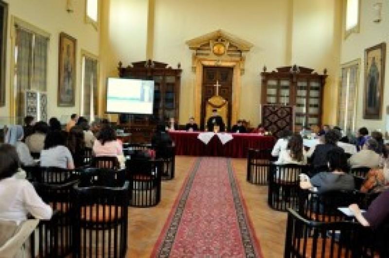 Zilele de Conferinţe pe teme Pro Vita, la Iaşi