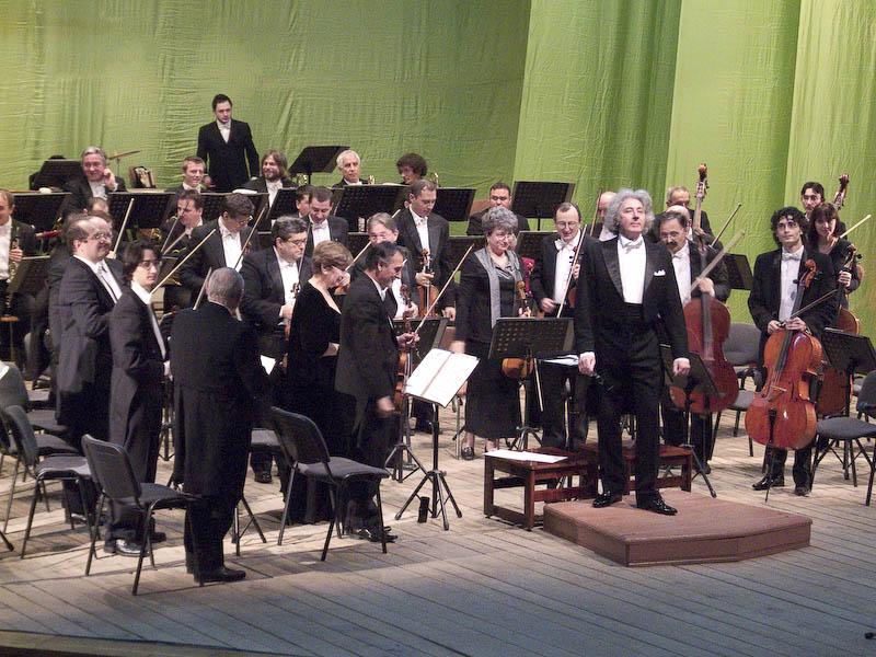 Zilele George Enescu – editia a XXXVI-a
