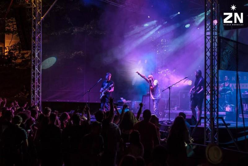 Zilele Nordului 2017: Concerte rock la curțile boierești, călătorii în Moldova neștiută și mobilizare pentru renovarea școlilor!