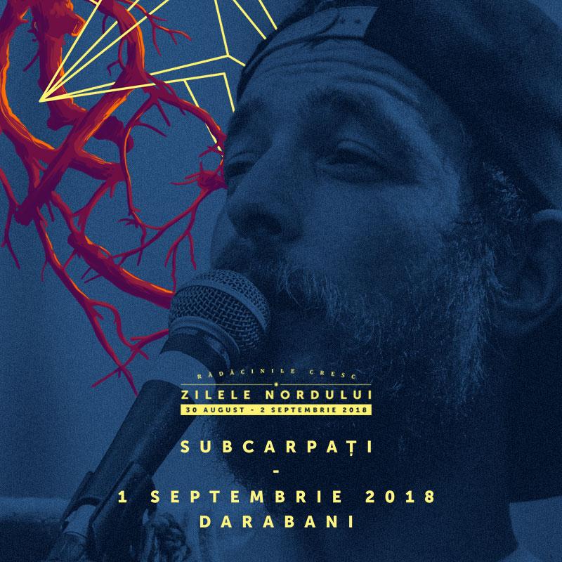 Zilele Nordului 2018: Subcarpați cântă în Poiana Teioasa în 1 septembrie, la cel mai nordic festival din țară!