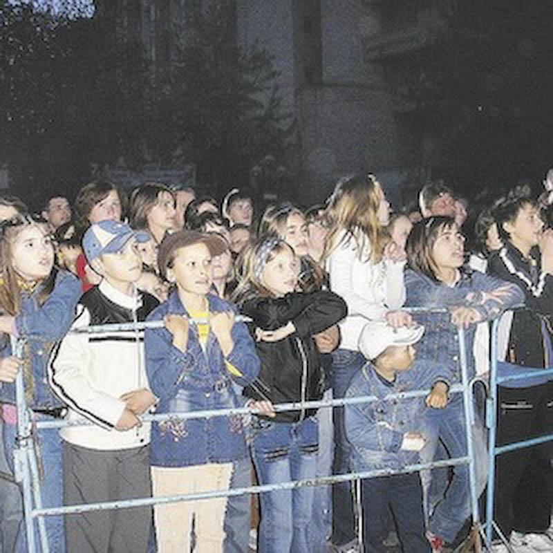 ZILELE ORASULUI - Criza economica ii face pe edili sa isi indrepte privirile catre talentele locale!