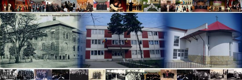 """Zilele porților deschise la Seminarul Teologic Liceal """"Sf. Ioan Iacob"""" Dorohoi!"""
